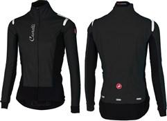 951fbcc9e Castelli Alpha Ros Womens Windproof Cycling Jacket