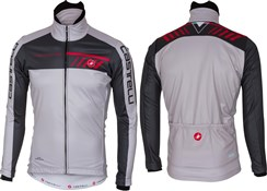 Castelli Velocissimo 2 Windproof Cycling Jacket AW17
