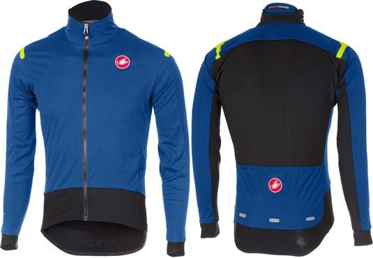 Castelli Alpha Ros Light Long Sleeve Cycling Jersey