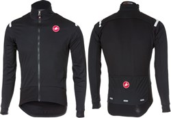 Castelli Alpha Ros Light Long Sleeve Jersey