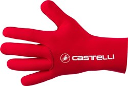 Castelli Diluvio C Long Finger Cycling Glove
