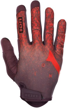 Ion Path Long Finger Gloves