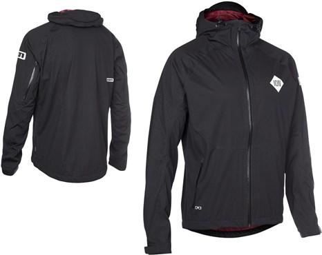 Ion 3 Layer Shelter Waterproof Jacket | Jakker