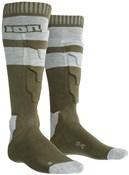 Ion BD Socks 2.0