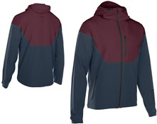 Ion Softshell Shelter Jacket AW17
