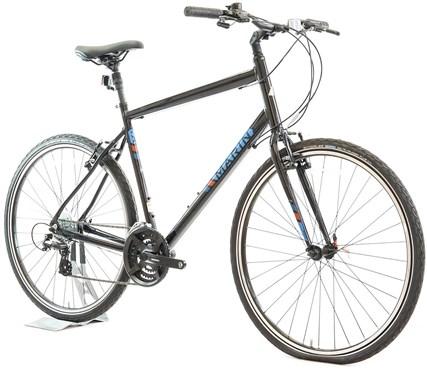 "Marin Larkspur CS 2 - Nearly New - 22"" - 2018 Hybrid Bike"
