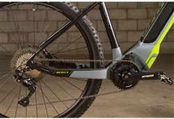 "Scott E-Aspect 10 27.5"" 2018 - Electric Mountain Bike"