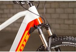 "Scott E-Aspect 20 27.5"" 2018 - Electric Mountain Bike"