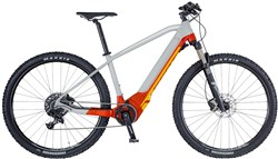 Product image for Scott E-Aspect 20 29er 2018 - Electric Mountain Bike