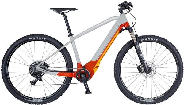 Scott E-Aspect 20 29er 2018 - Electric Mountain Bike