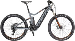 "Scott E-Genius 720 27.5""+ 2018 - Electric Mountain Bike"