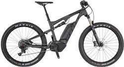 "Scott E-Genius 730 27.5""+ 2018 - Electric Mountain Bike"