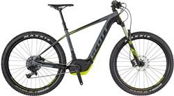 "Scott E-Scale 720 27.5""+ 2018 - Electric Mountain Bike"