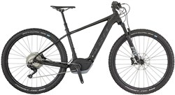 Scott E-Scale 910 29er+ 2018 - Electric Mountain Bike