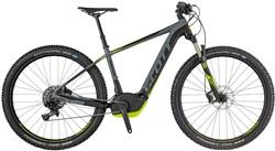 Scott E-Scale 920 29er+ 2018 - Electric Mountain Bike