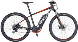 Scott E-Scale 930 29er 2018 - Electric Mountain Bike
