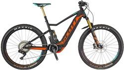 "Scott E-Spark 700 Tuned 27.5""+ 2018 - Electric Mountain Bike"