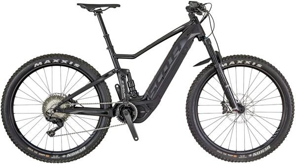 Scott E-Spark 710 27.5+ 2018 - Electric Mountain Bike