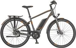 Scott E-Sub Tour Belt 2018 - Electric Hybrid Bike