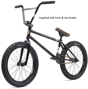 Stolen Sinner XLT FC 20w 2018 - BMX Bike
