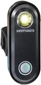 Kryptonite Avenue F-65 USB 1 LED Front Light