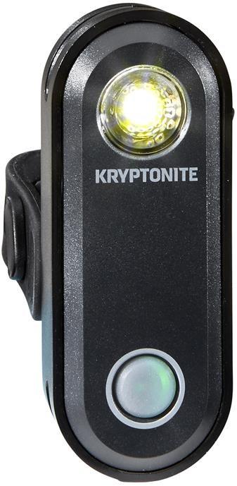 Kryptonite Avenue F-65 USB 1 LED Front Light | Front lights