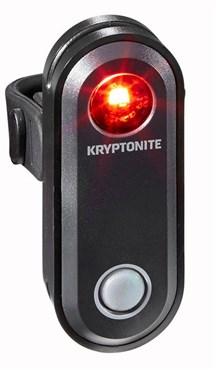 Kryptonite Avenue R-30 USB 1 LED Rear Light