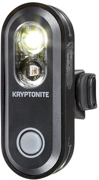 Kryptonite Avenue F-70 & R-35 Dual USB 2-in-1 Light