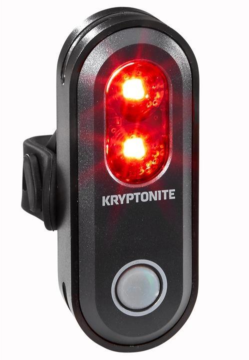 Kryptonite Avenue R-45 USB 2 LED Rear Light | Rear lights
