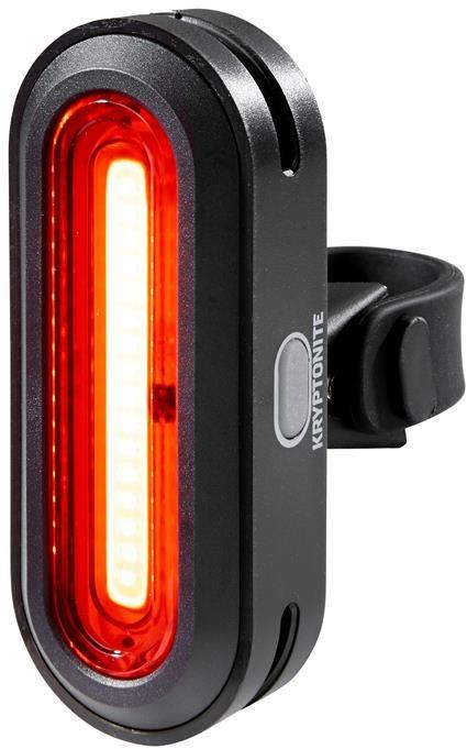 Kryptonite Avenue R-75 Medium USB COB Rear Light | Rear lights