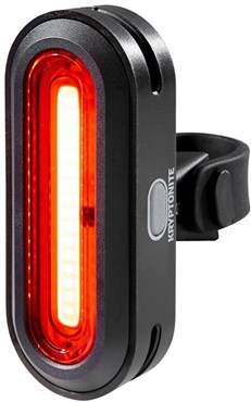 Kryptonite Avenue R-75 Medium USB COB Rear Light