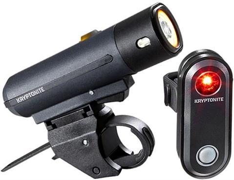 Kryptonite Street F-250 & R-30 Set Basic USB Light Set