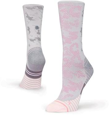Stance Hystory Crew Womens Socks AW17