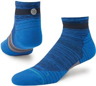 Stance Uncommon Solids QTR Socks