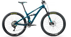Yeti SB4.5 C-Series XT-SLX 29er Mountain Bike 2018 - Trail Full Suspension MTB