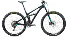 Yeti SB4.5 C-Series XT-SLX 29er Mountain Bike 2018 - Trail Full Suspension MTB