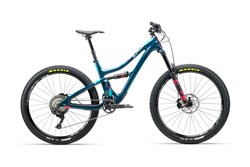 "Yeti SB5 Beti C-Series XT-SLX 27.5"" Mountain Bike 2018 - Trail Full Suspension MTB"