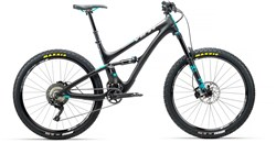 "Yeti SB5 C-Series XT-SLX 27.5"" Mountain Bike 2018 - Trail Full Suspension MTB"