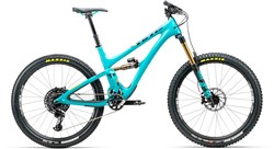 "Yeti SB5 T-Series X01 Eagle Lunch Ride 27.5"" Mountain Bike 2018 - Enduro Full Suspension MTB"