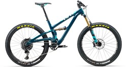"Yeti SB5+ T-Series X01 Eagle 27.5""+ Mountain Bike 2018 - Trail Full Suspension MTB"
