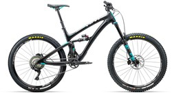 "Yeti SB6 C-Series XT-SLX 27.5"" Mountain Bike 2018 - Enduro Full Suspension MTB"