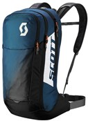 Scott Pack Trail Rocket Evo FR 16 Backpack