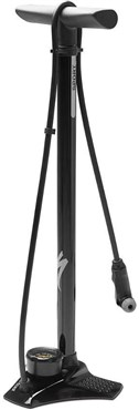 Specialized Air Tool Sport Switchhitter II Floor Pump