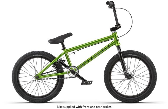 WeThePeople Curse 18w 2018 - BMX Bike | BMX-cykler