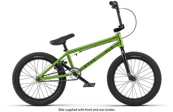 WeThePeople Curse 18w 2018 - BMX Bike