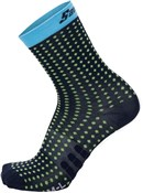 Santini Tono 2 Medium Profile QSkin Sock