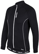 Santini Ora Thermofleece Long Sleeve Jersey