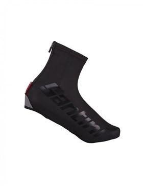 Santini Wall Aero Waterproof Overshoes