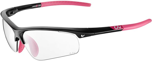998a0c58f411 Liv Piercing Womens Cycling Sunglasses - 3 Set Lens - Out of Stock ...