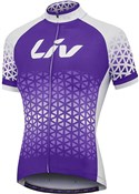 Liv Beliv Womens Short Sleeve Jersey